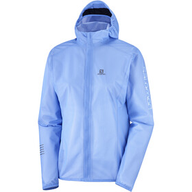 Salomon Lightning Race WP Jacket Women marina